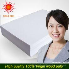 papel de impressão branco