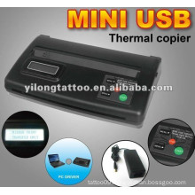 2014 The style Mini USB Thermal Copier