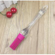 dDurable Silicone Basting Grill BBQ Brush Kitchen Utensils