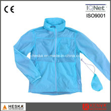 Summer Skin Windcheater Sun Protection Thin Jacket