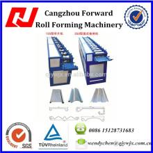 Nueva condición rollo / Roller Shutter Puerta rollo que forma la máquina