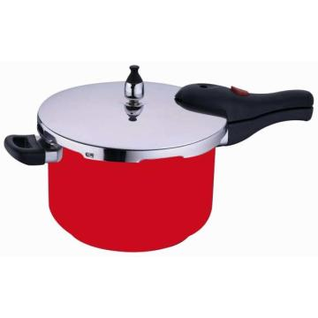 Mini Colors Steel Pressure Cooker
