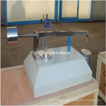 Máquina de prueba de compresión y deformación de caucho ZFY-16B