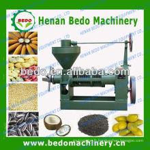 machine d'expulseur d'huile de noix de coco et 008613938477262