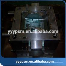 Pièce en plastique d'injection faite sur commande de prix d'usine d'OEM pour l'appareil de bureau