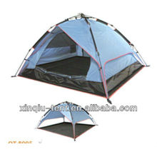 2017good quality automatic pole tent