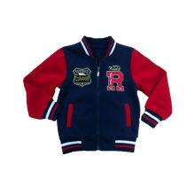 Men / Boy Fashion Baseball Jersey vêtement dans l'habillement