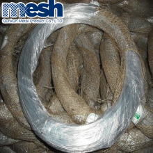 High Zinc Coated Galvanized Iron Wire
