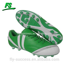 popular famous brand football boots china