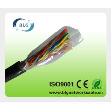 Телефонный кабель и телефонные провода с изоляцией PE