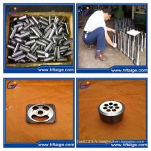 Pièces de moteur hydraulique