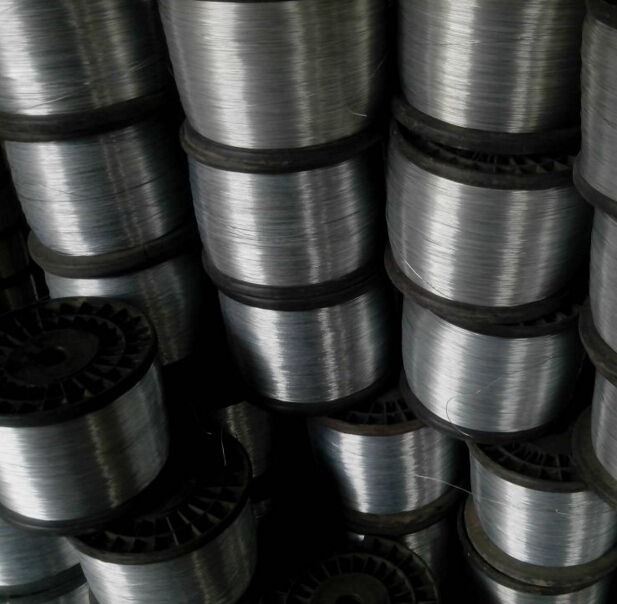 Spool Galvanized Iron Wire Mesh