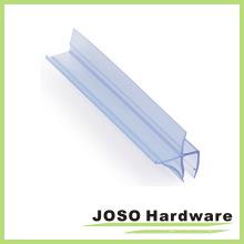 Barrière de porte de douche en verre (SG244)