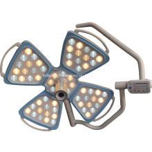lampe chirurgicale à LED réglable en température de couleur