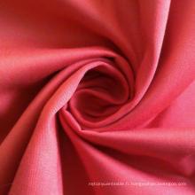 Tissu à rayonne 100% en tissu à rayonne, tricot à rayures