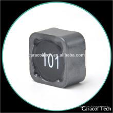 Настройка мощности катушки дроссель 330мкгн 0.7 Сделано в Китае