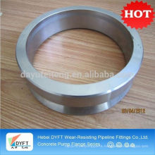 concrete pump forging flange manufacturer in China