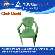 Armchair Mould Makers