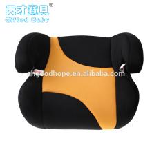 Buen asiento del aumentador de presión del coche del bebé del precio / asiento del aumentador de presión para 15-36kgs / asiento de coche con el certificado de ECE R44 / 04