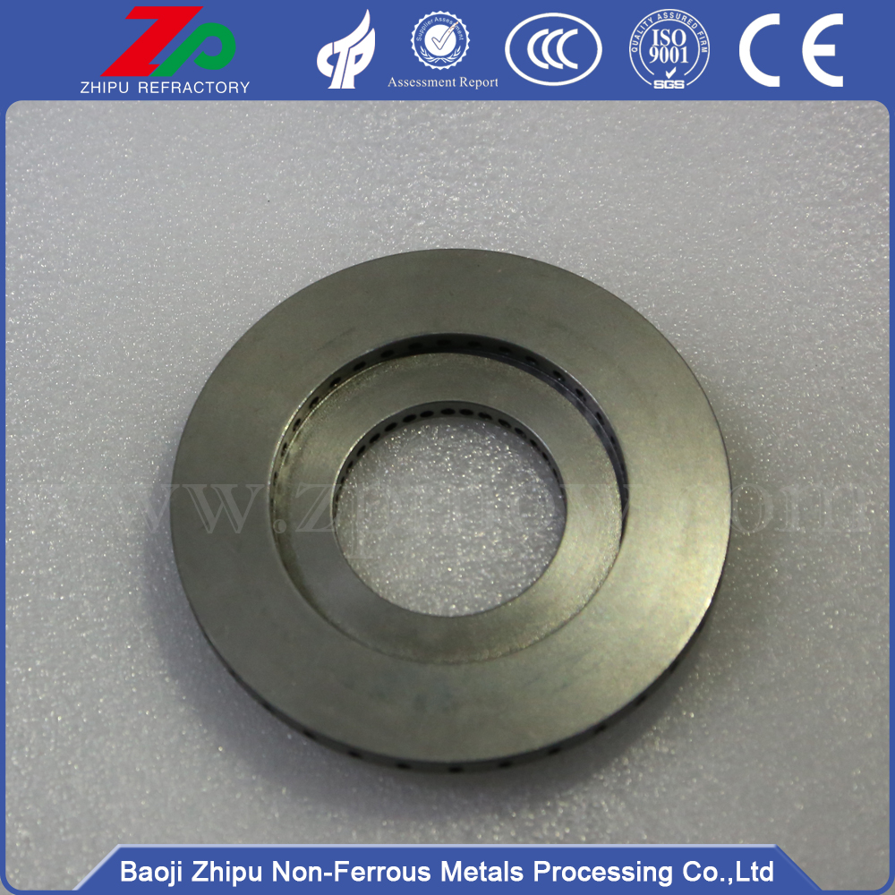 Smidd Stainless Steel Flange av ZHIPU Group