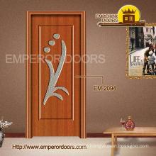 PVC Folding PVC Accordion Door for Interior Decoration