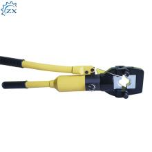 Herramienta hidráulica del terminal de mano 2018 / alicates que prensan operados / herramientas que prensan del cable eléctrico