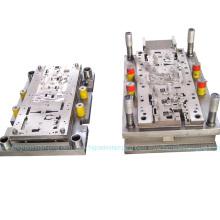 Штамповка / Прогрессивные инструменты / Металлообрабатывающие детали автомобилей