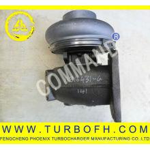 Mercedes Benz Actros Camion Turbo S400 317405