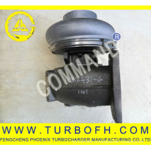 Mercedes Benz Actros Truck Turbo S400 317405