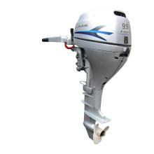Motor externo de 4 tempos 9.9HP (partida E)