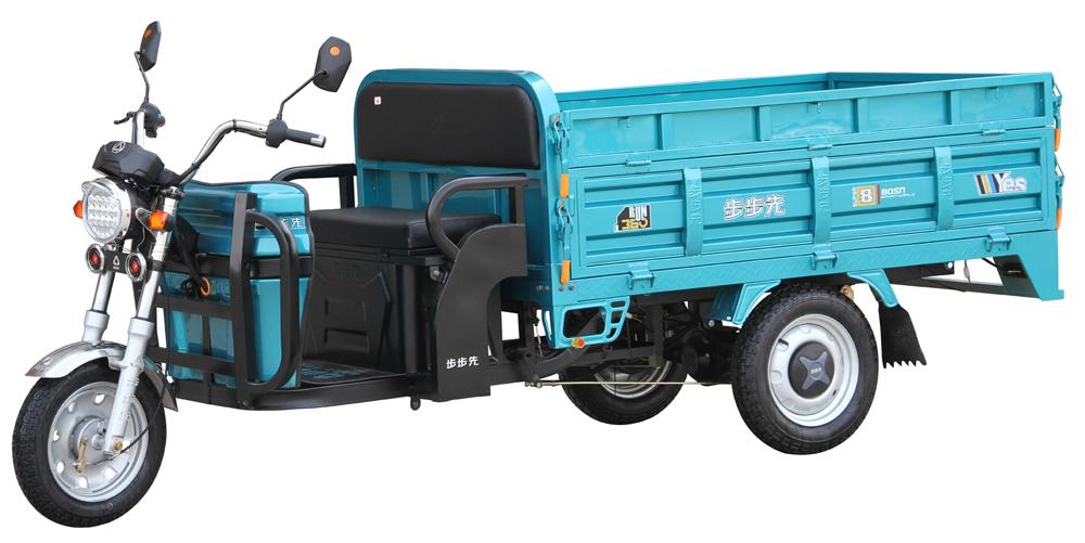 off road electric trike