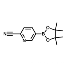 2-CYANOPYRIDINE-5-BORONIC ACID PINACOL ESTER CAS 741709-63-7