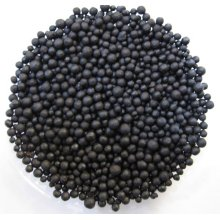 Agro Soil amendment Biochar Compound Fertilizer