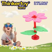 Brincar com Imagine brinquedo educativo para crianças