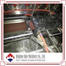 WPC-Brett-Verdrängung, die Maschine mit CER-Bescheinigung herstellt