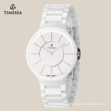 Fashion New Style Ceramic Gift Wrist Quartz Watch 71073