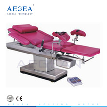 AG-C102A surgical obstetric gynecological power examination tables for sale