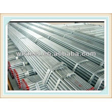 hot-dip galvanized steel tube made in china factory