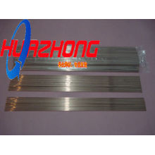 BAG-18 AMS4773 SILVER BRAZING ALLOY SILVER WELDING RODS COPPER ALLOY SILVER SOLDER ROD