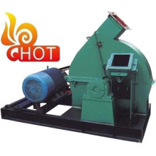 Hardwood and softwood wood chipper machine for hot sale