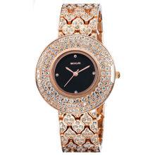 WEIQIN W4243 Japan quartz movt bling bling women Watches