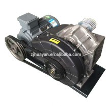 Electric Automobile Oil Free Scroll Air Compressor