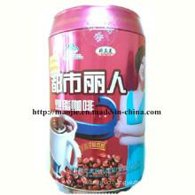 High Effect Brazil Super Fat Burning Slimming Coffee (MJ-TLM787)