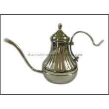 Stainless Steel Teapot Coffee Maker