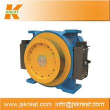 Elevator Parts|KT41C-YTW20-2|Elevator Gearless Traction Machine|elevator spare parts