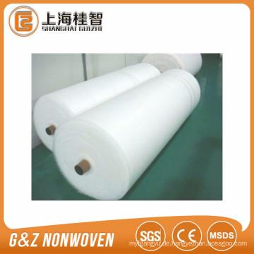 Bambusfaser Spunlace Vliesstoff