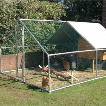 Mobile Commerical Chicken House