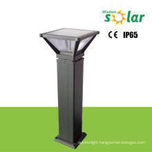 Nice design outdoor lighting solar lawn lamp for outdoor lighting fixture(JR-B006)