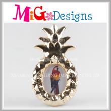 Cadre de photo design en ananas pour les décorations Lovely Fruits