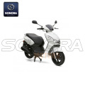 NOVA KISBEE RS Scooter KIT BODY PARTI MOTORE COMPLETO SCOOTER RICAMBI ORIGINALI RICAMBI